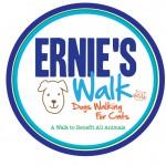 ernieswalk logo