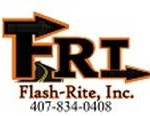 Flashrite logo 2015
