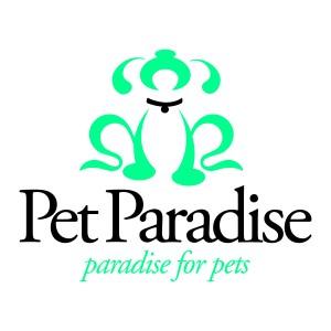 Pet Paradise HighResStandardLogo